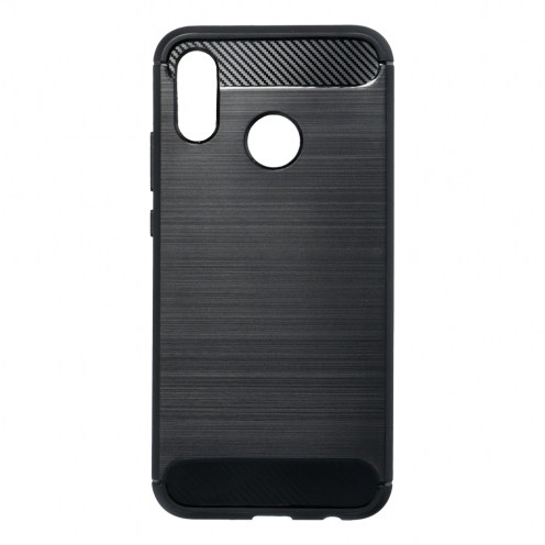 Forcell CARBON Case for Huawei P20 LITE black