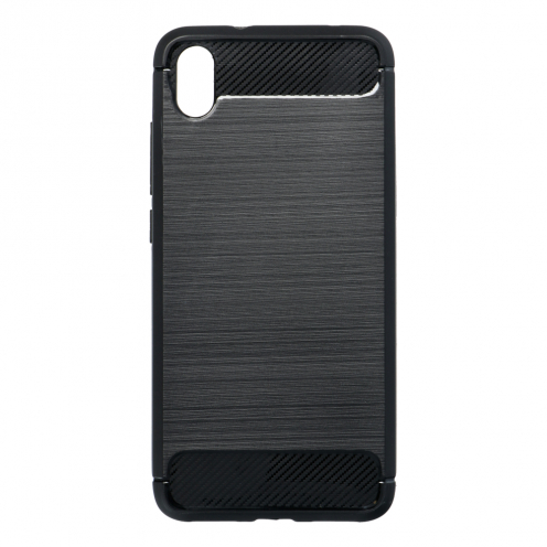 Forcell CARBON Case for Xiaomi Redmi 7A black