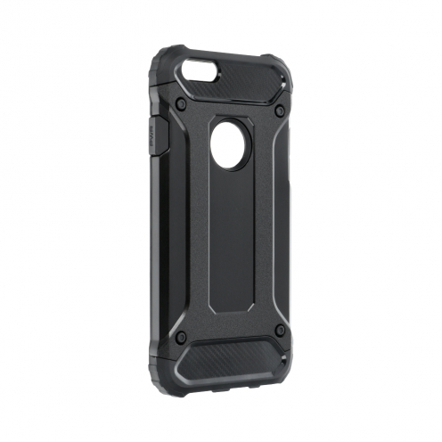 Forcell ARMOR Case for iPhone 6/6S black