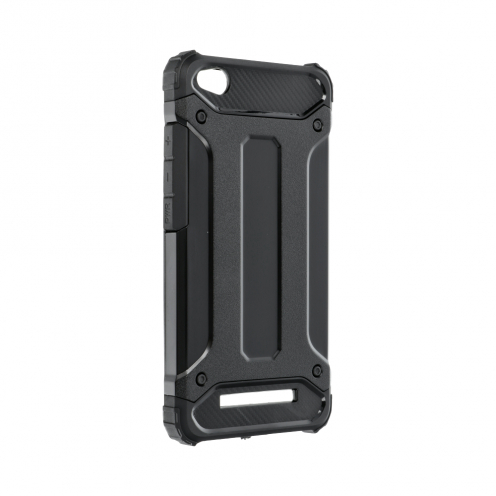 Forcell ARMOR Case for Xiaomi Redmi 4A black