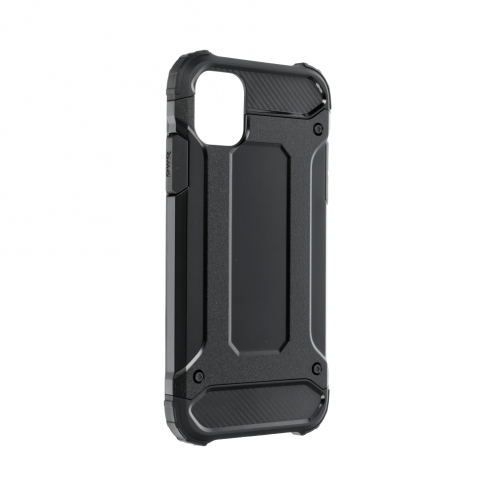 "Forcell ARMOR Case for iPhone 11 2019 ( 6,1"" ) black"