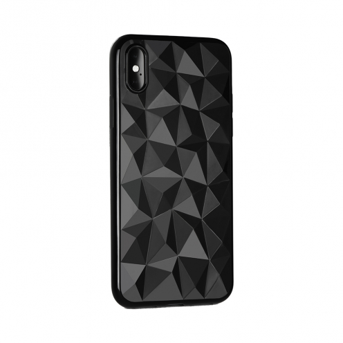 Forcell PRISM Case for Huawei P30 Lite black