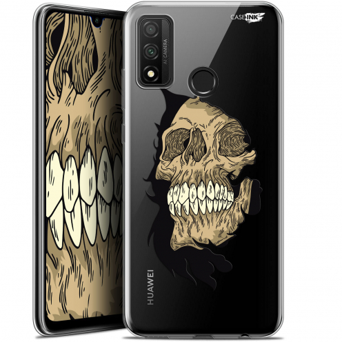 "Extra Slim Gel Huawei P Smart 2020 (6.2"") Case Design Craneur"
