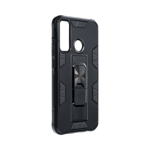 Forcell DEFENDER Case for Huawei P40 Lite E black