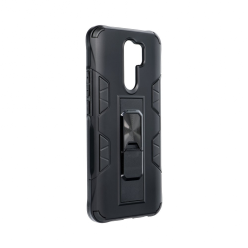 Forcell DEFENDER Case for Xiaomi Redmi 9 black