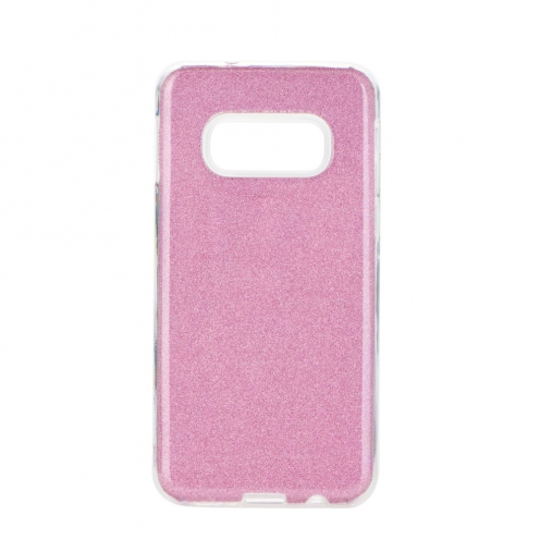 Forcell SHINING Case for Samsung Galaxy S20 / S11e pink