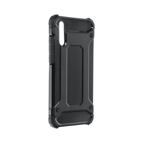 Forcell ARMOR Case for Huawei Y6P black