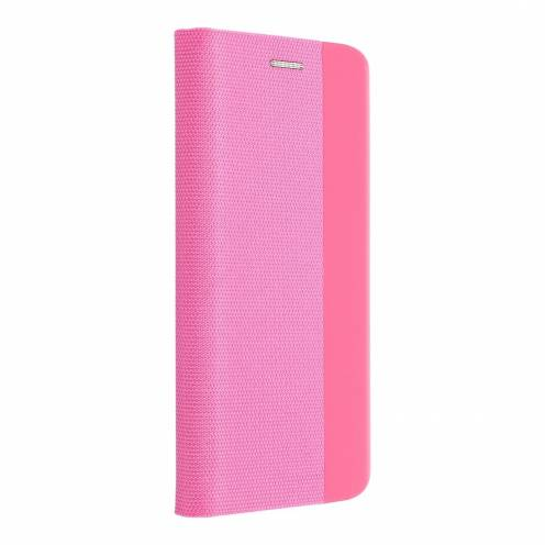 SENSITIVE Book for Samsung S20 Plus light pink