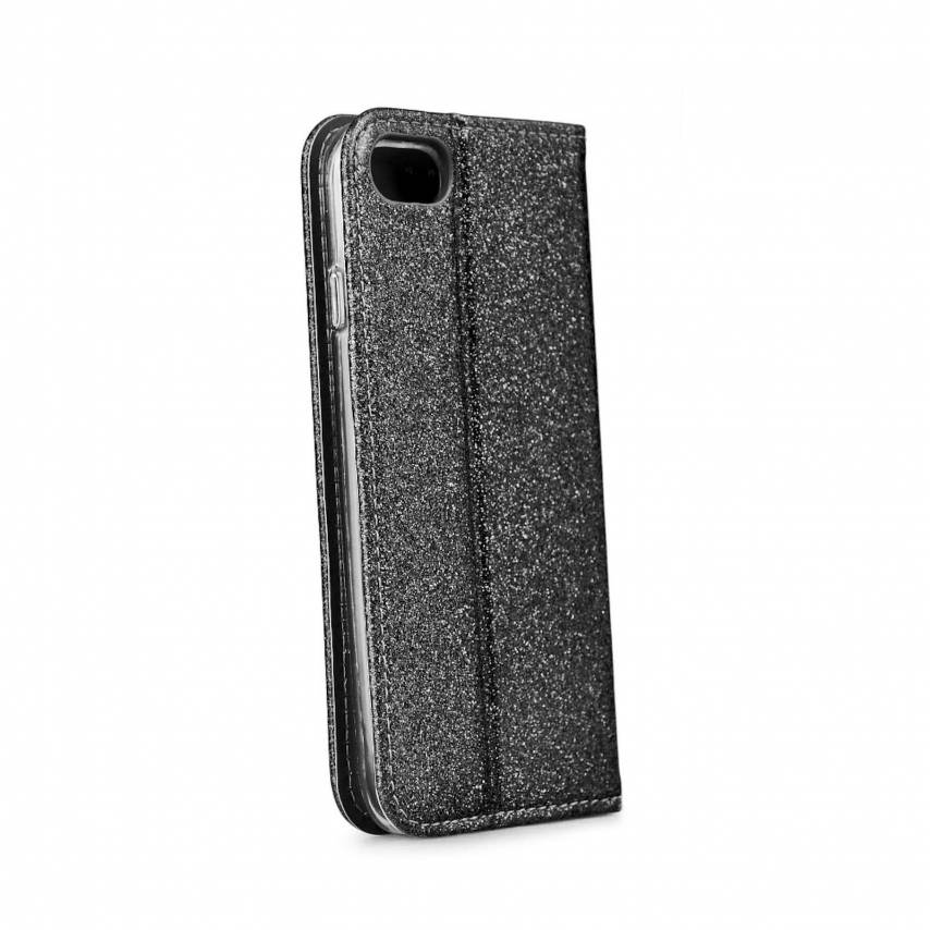 SHINING Book for Apple iPhone 7/8 black