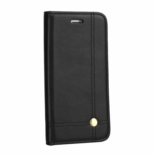 Prestige Book case - HuaweiWEI P Smart (2019) black