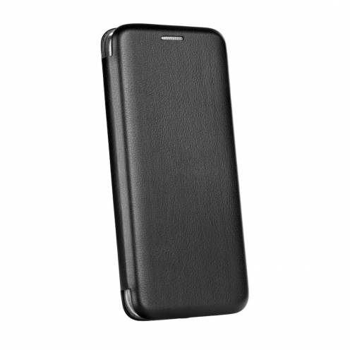 Book Forcell Elegance for Huawei P40 Lite black