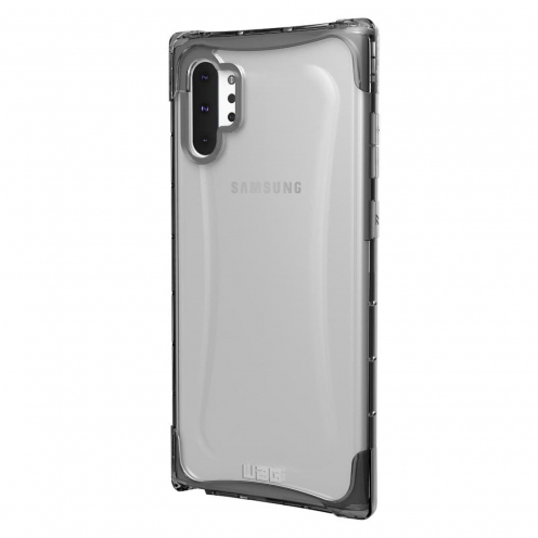 Urban Armor Gear® Galaxy Note 10 Plus Shockproof Case - UAG Plyo Transparent