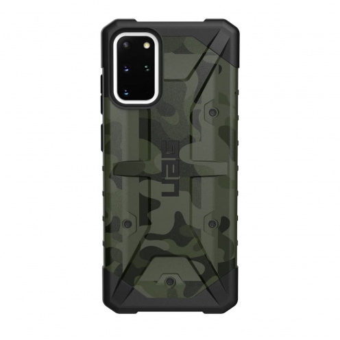( UAG ) Urban Armor Gear Pathfinder case for SAMSUNG S20 PLUS forest camo