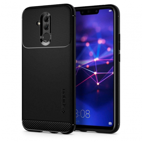 SPIGEN Rugged Armor HUAWEI Mate Lite 20 black