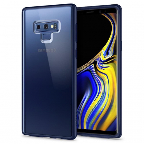 SPIGEN Ultra Hybrid SAM NOTE 9 ocean blue
