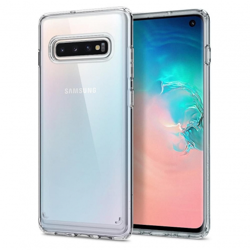 SPIGEN Ultra Hybrid SAM NOTE 10 PLUS transparent