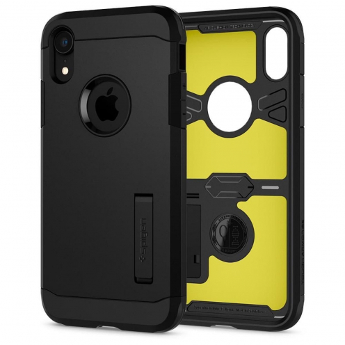 SPIGEN Tough ARMOR XP for Iphone XR black