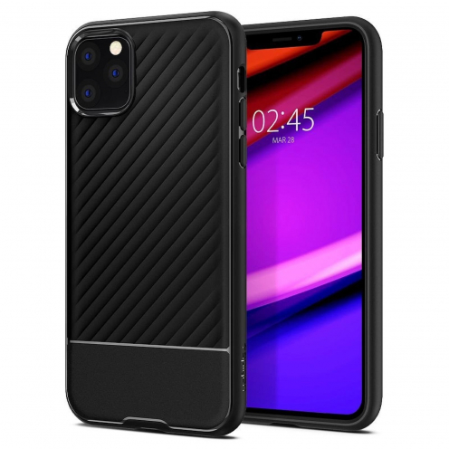 SPIGEN Core Armor for Iphone 11 PRO Max ( 6.5 ) black