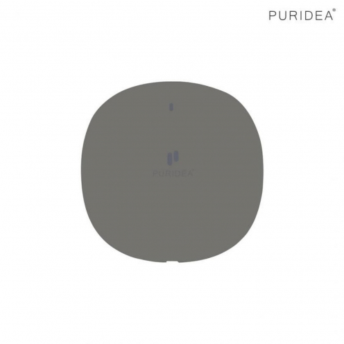 Fast Wireless Charger Qi M01 10W Puridea Grey