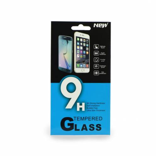 Tempered Glass - for Samsung Galaxy M01