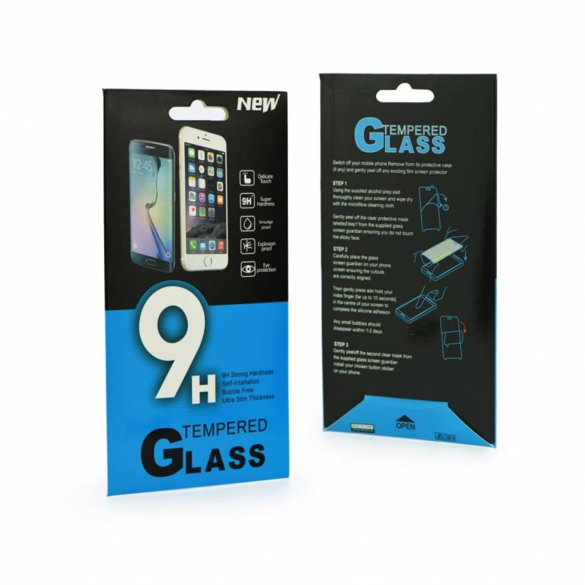 Tempered Glass - for Samsung Galaxy A02