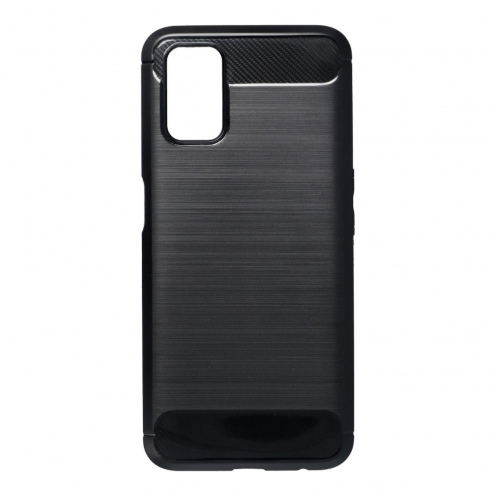 Forcell CARBON Case for Oppo A52 2020 black