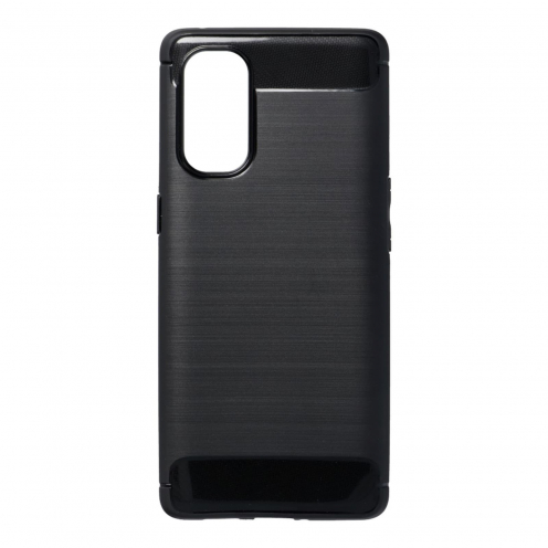 Forcell CARBON Case for Oppo Reno 4 Pro 5G black
