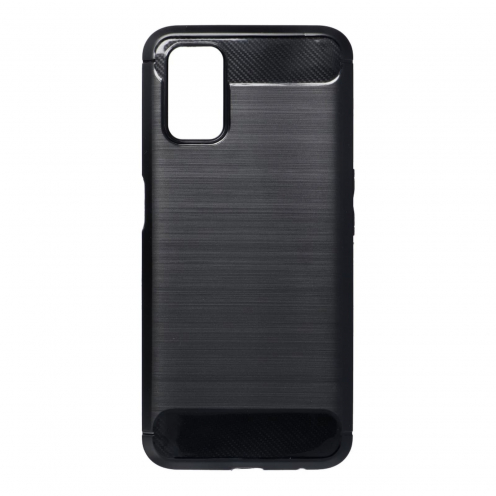 Forcell CARBON Case for Oppo A72 black