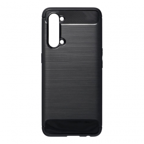 Forcell CARBON Case for Oppo Find X2 Lite black