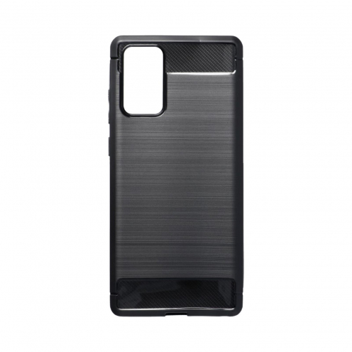 Forcell CARBON Case for Samsung Galaxy NOTE 20 black