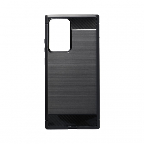 Forcell CARBON Case for Samsung Galaxy NOTE 20 Plus black
