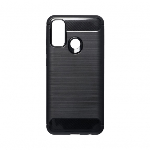 Forcell CARBON Case for Huawei P Smart 2020 black