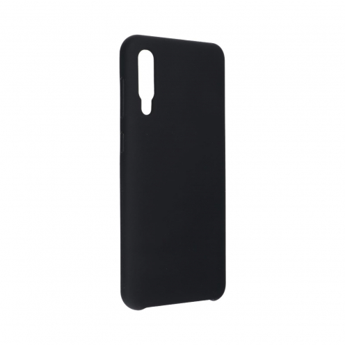 Forcell Silicone Case for Samsung Galaxy A50 / A50S / A30S black