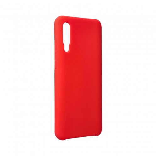 Forcell Silicone Case for Samsung Galaxy A50 / A50S / A30S Rouge