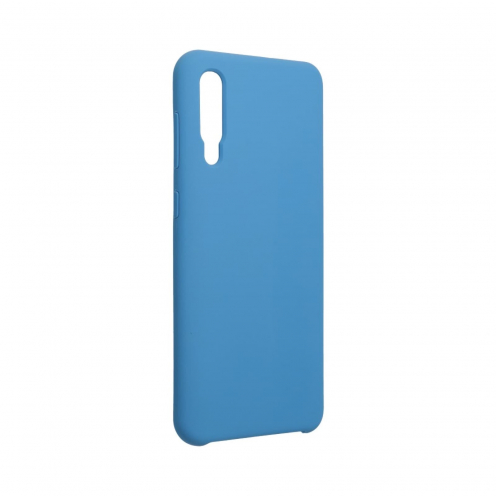 Forcell Silicone Case for Samsung Galaxy A50 / A50S / A30S dark blue