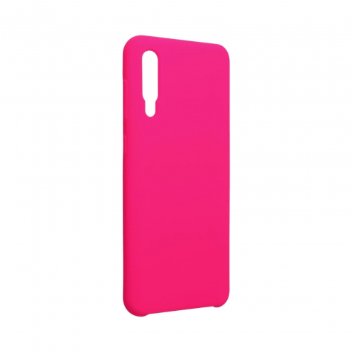 Forcell Silicone Case for Samsung Galaxy A50 / A50S / A30S hot pink
