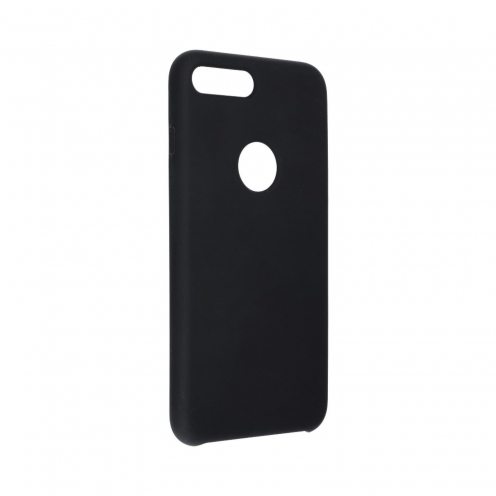 Forcell Silicone Case for Samsung Galaxy A40 black