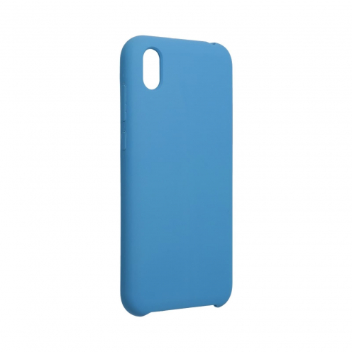 Forcell Silicone Case for Huawei Y5 2019 blue
