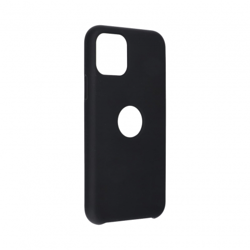 "Forcell Silicone Case for iPhone 11 PRO 2019 ( 5,8"" ) black"