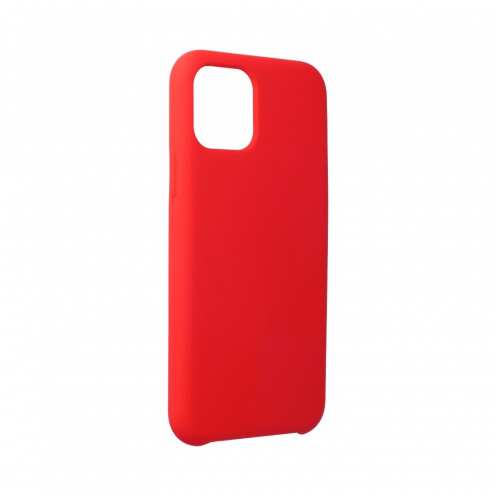 "Forcell Silicone Case for iPhone 11 PRO 2019 ( 5,8"" ) Rouge"