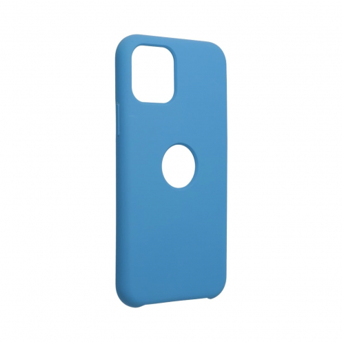 "Forcell Silicone Case for iPhone 11 PRO 2019 ( 5,8"" ) blue"