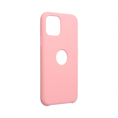 "Forcell Silicone Case for iPhone 11 PRO 2019 ( 5,8"" ) pink"