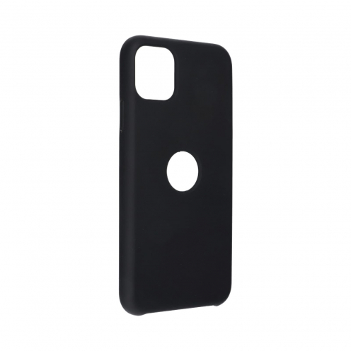 "Forcell Silicone Case for iPhone 11 PRO MAX 2019 ( 6,5"" ) black"