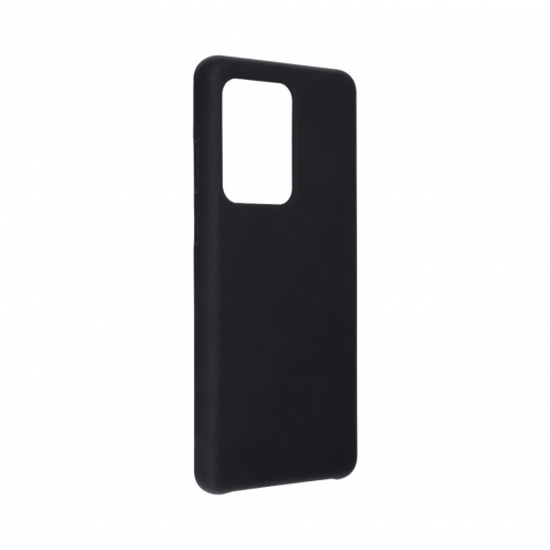 Forcell Silicone Case for Samsung Galaxy S20 Ultra / S11 Plus black