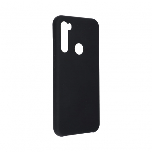 Forcell Silicone Case for Xiaomi Redmi NOTE 8T black