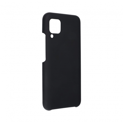 Forcell Silicone Case for Huawei P40 Lite black