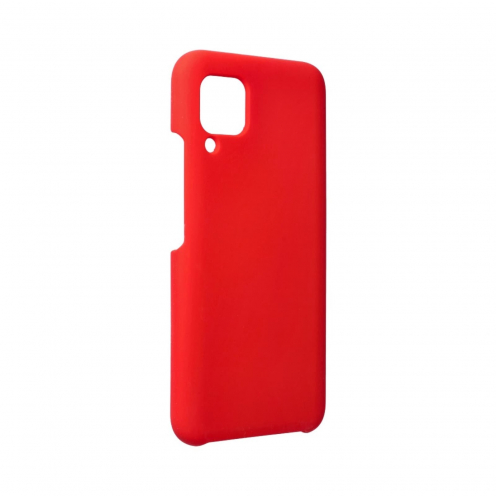 Forcell Silicone Case for Huawei P40 Lite Rouge