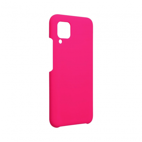 Forcell Silicone Case for Huawei P40 Lite hotpink