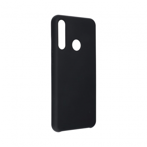 Forcell Silicone Case for Huawei Y6P black