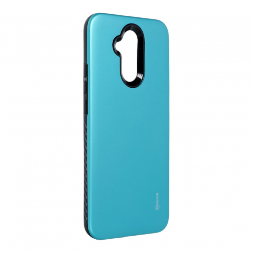 Coque Antichoc Roar© Rico Armor Pour Huawei MATE 20 Lite light blue